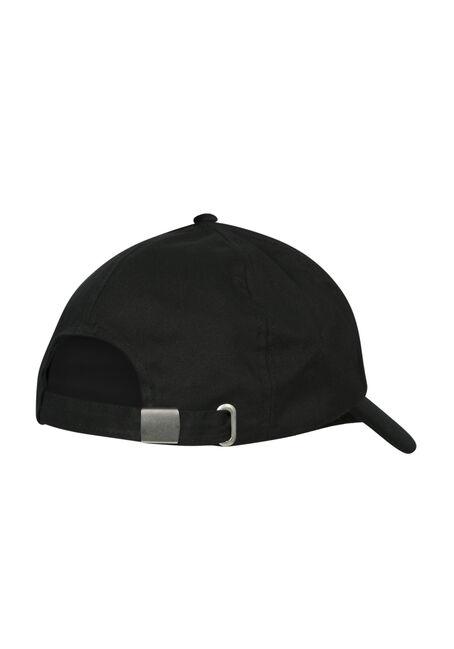 Ladies' Woke Up Like This Baseball Hat, PINK, hi-res