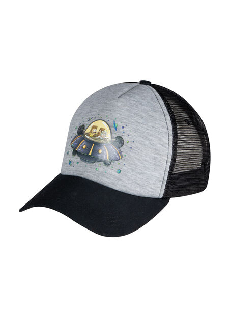 Men's Rick & Morty Baseball Hat