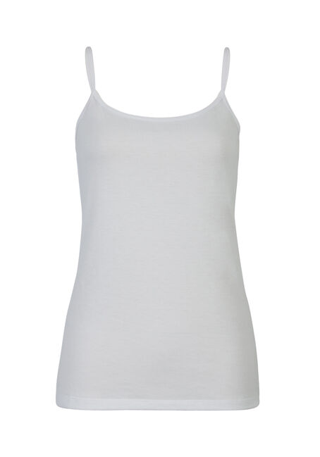 Ladies' Adjustable Strap Tank