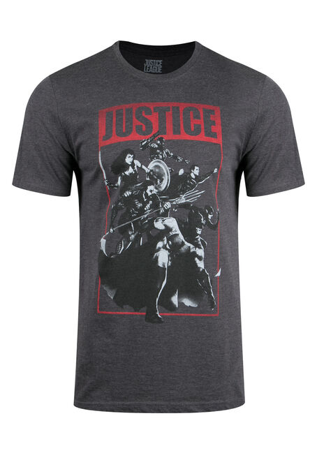 Men's Justice League Tee