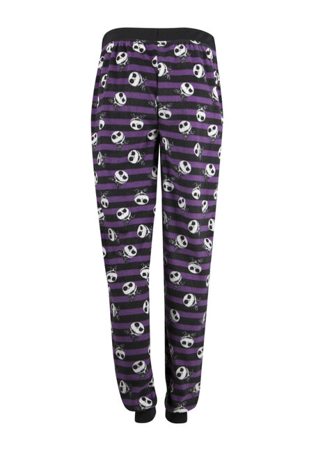 Ladies' Nightmare Lounge Pant, PURPLE, hi-res