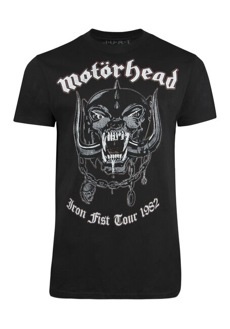 Men's Motorhead Tee