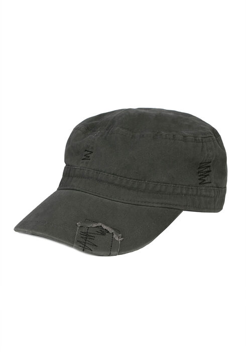 Cadet Hat, CHARCOAL, hi-res