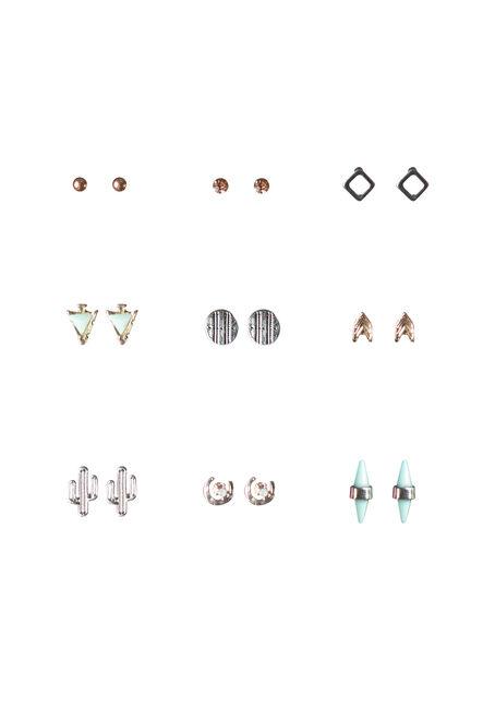 Ladies' Arizona Earring Set