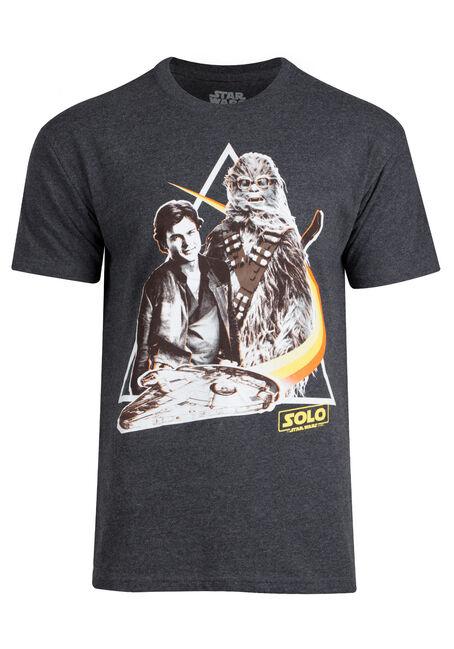 Men's Han Solo & Chewie Tee