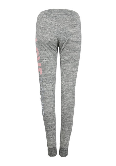 Ladies' Love Jogger, CHARCOAL, hi-res