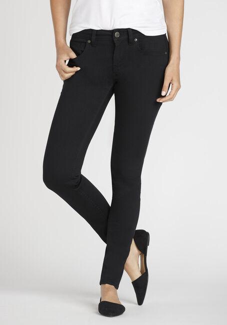 Ladies' Colour Last Skinny Jeans