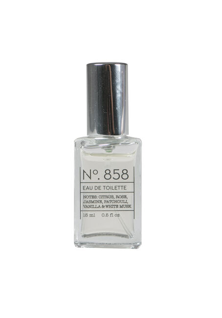Ladies' Perfume No. 858