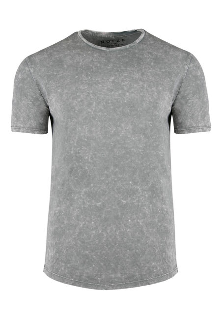 Men's Acid Wash Tee
