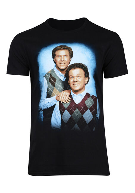 Men's Step Brothers Tee