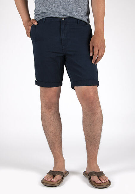 Men's Chino Short