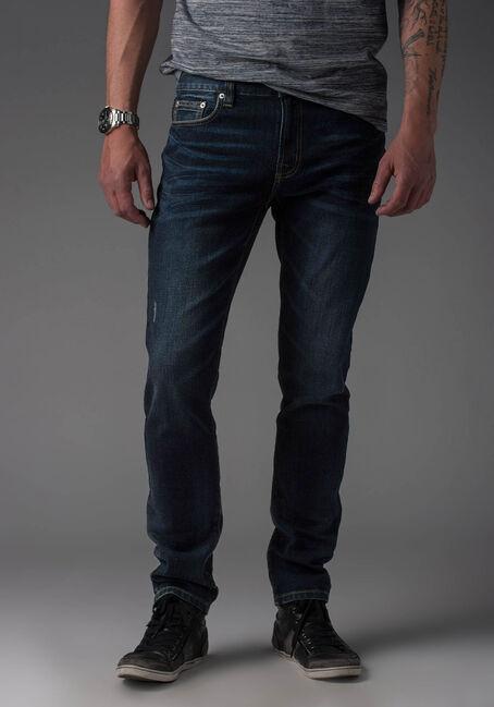 Men's Jeans 2.0 Skinny Dark Wash Jeans