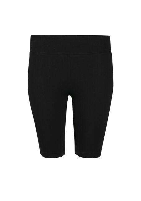 Ladies' Wide Waist Bermuda Short