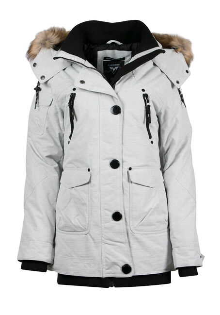Ladies' Utility Parka