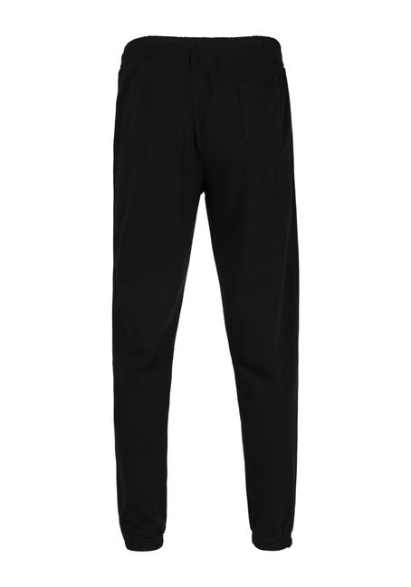 Men's Jogger, BLACK, hi-res