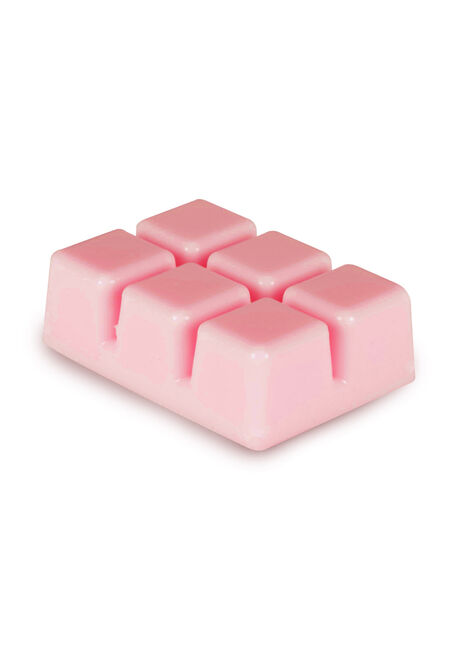 Cranberry Sangria Wax Melts, MEDIUM PINK, hi-res