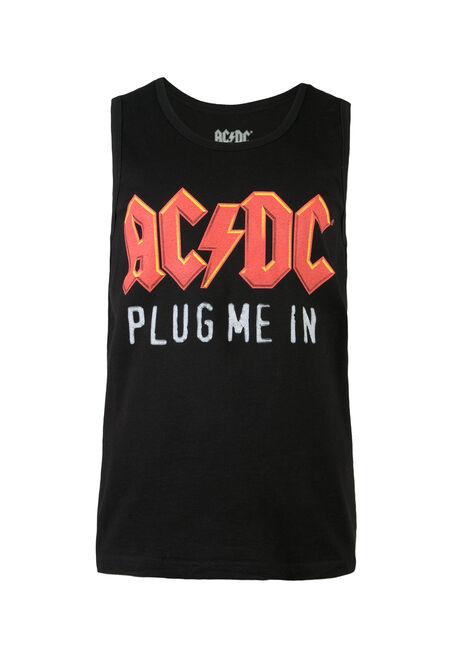 Men's AC/DC Tank