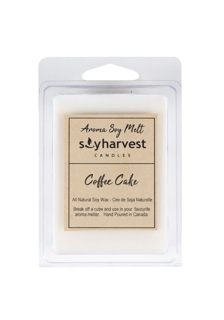 Coffee Cake Wax Melts