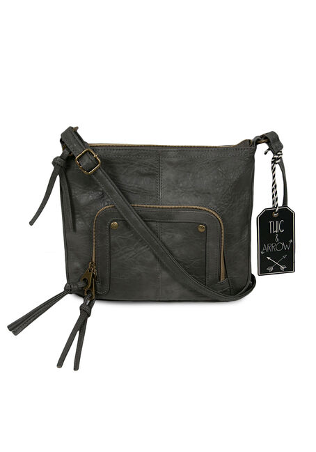 Ladies' Crossbody Bag