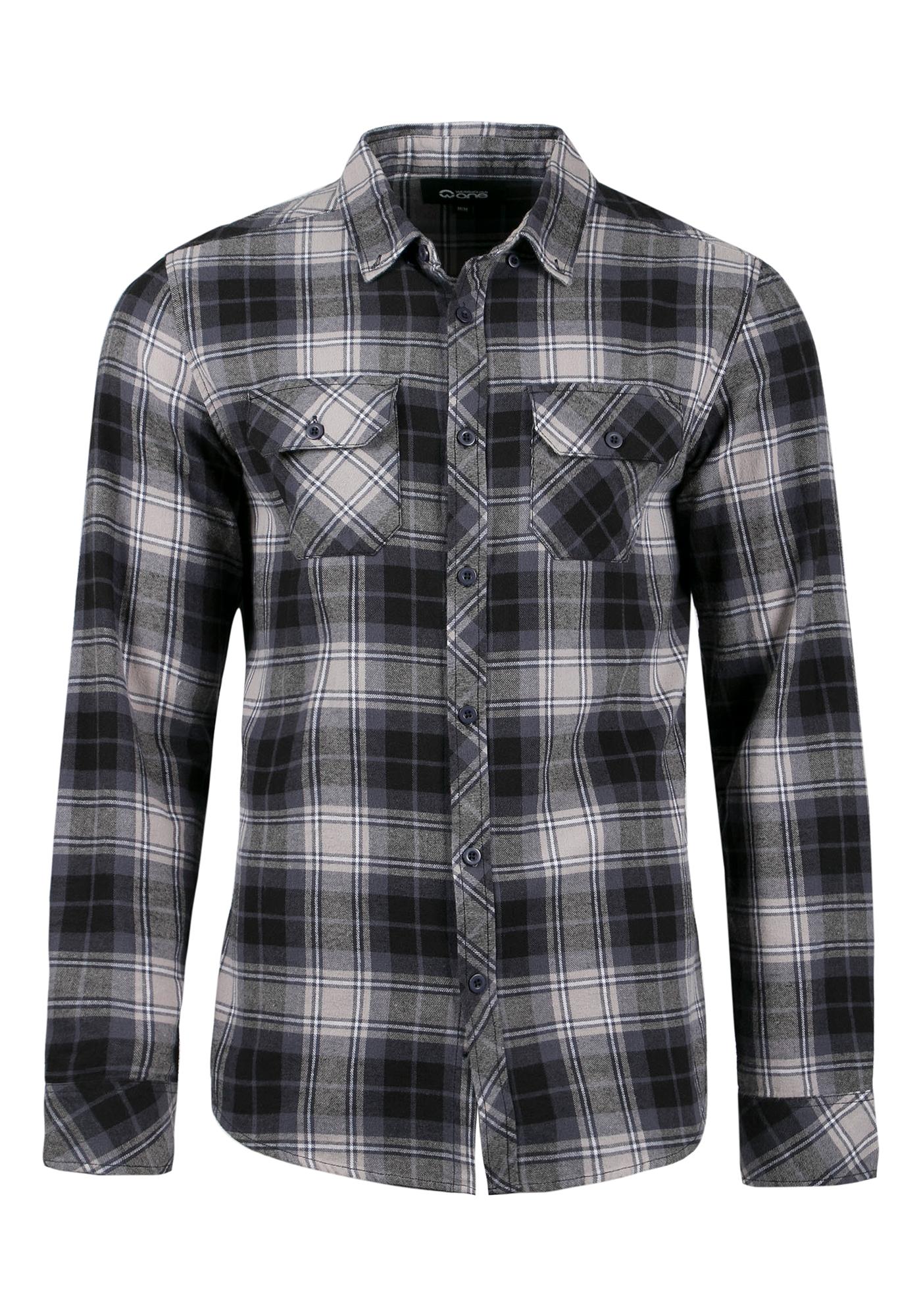 Denim Shirt For Mens