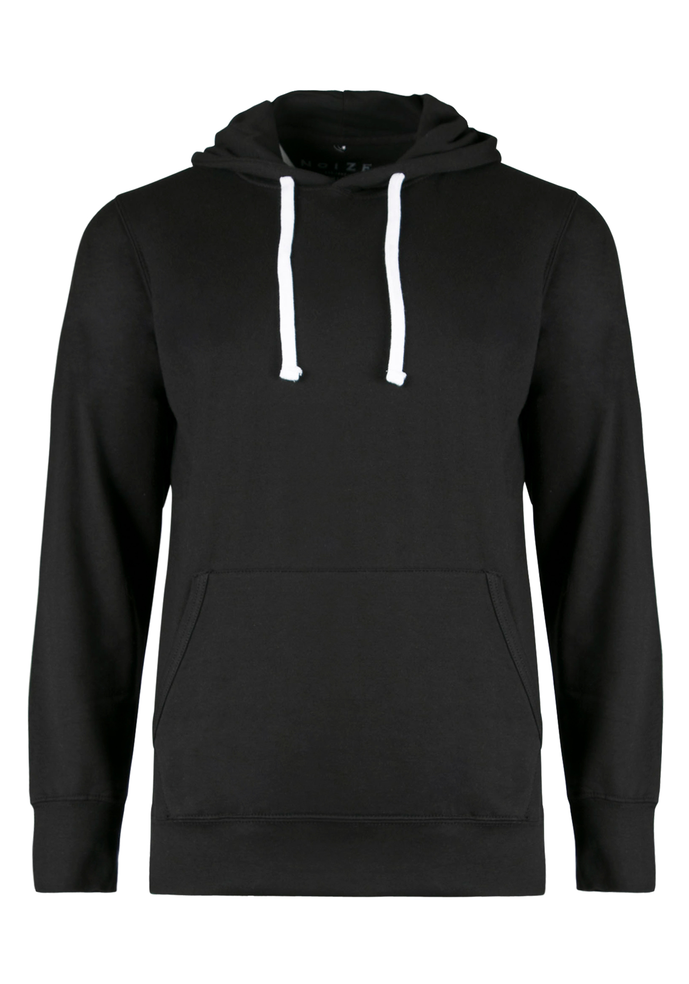 Popover hoodies