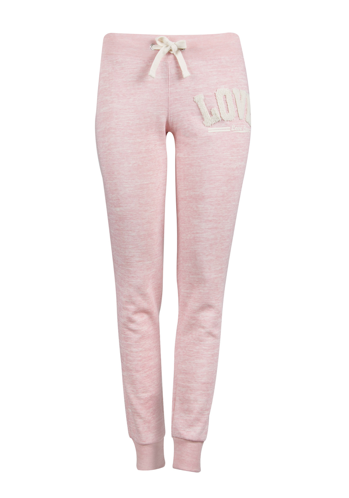 Ladies' Love Jogger, MARLED PINK, hi-res