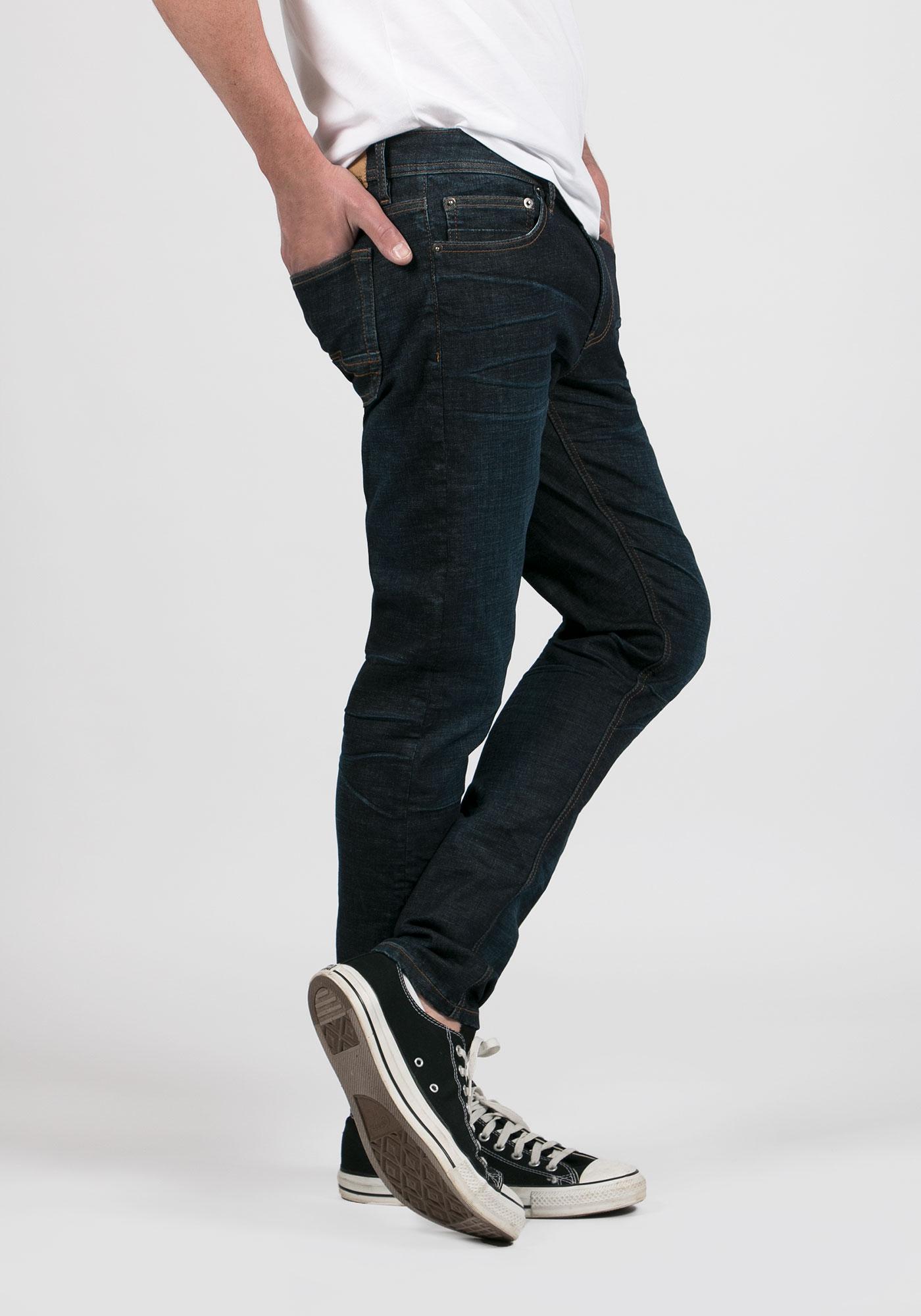 Spandex Mens Jeans