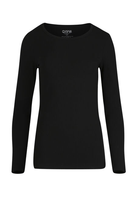 Ladies' Crew Neck Tee