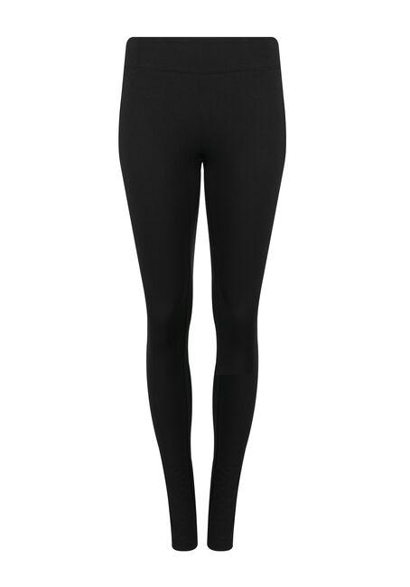 Women's Wide Waistband Legging