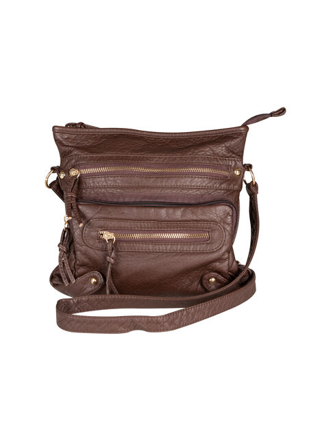 Ladies' Square Cross Body Bag