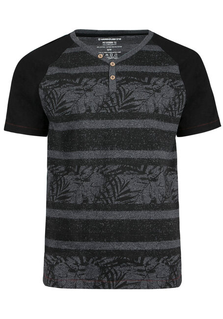 Men's Everyday Tropical Tee