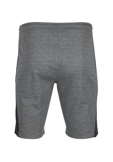 Men's Athletic Short, GREY, hi-res