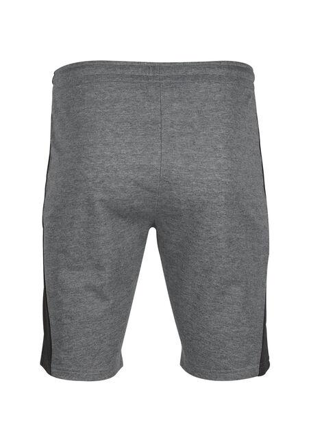 Men's Athletic Short, GREY, hi-res