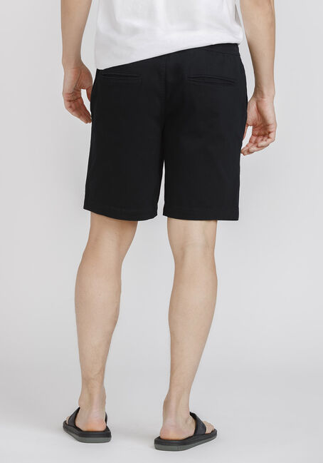 Men's Jogger Short, BLACK, hi-res
