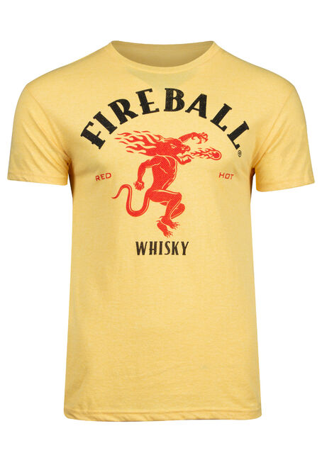 Men's Fireball Tee