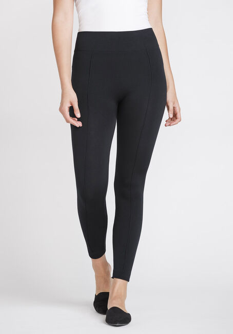 Women's High Waisted Fleece Legging