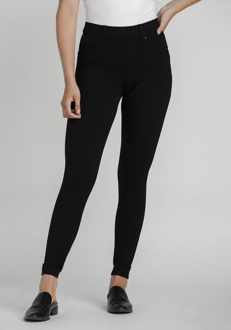 Women's Pull On Skinny Pant