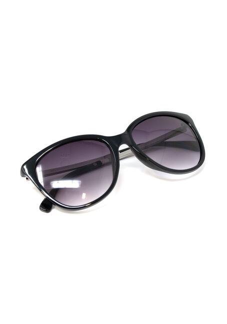 Women's Subtle Cat Eye Sunglasses