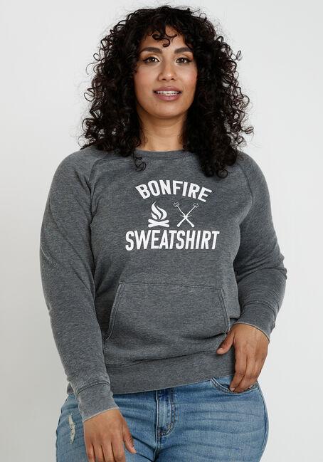 Women's Bonfire Sweatshirt