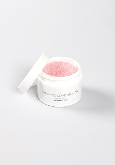 Bubble Gum Lip Scrub, PINK, hi-res
