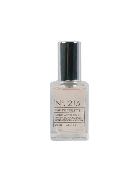 Women's Perfume No. 213