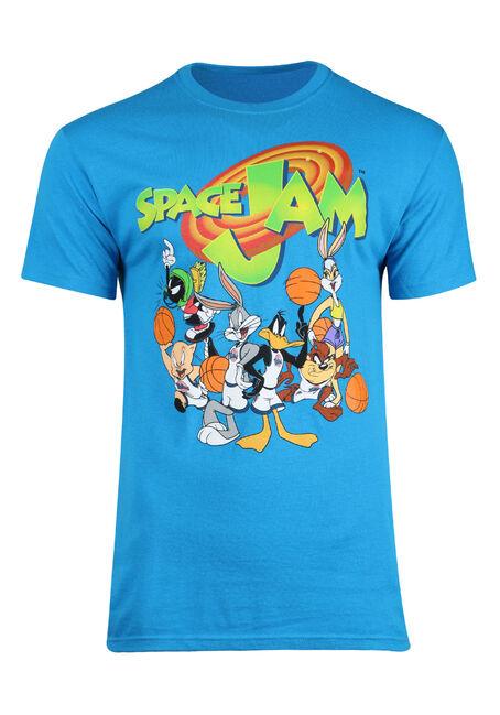 Men's Space Jam Tee