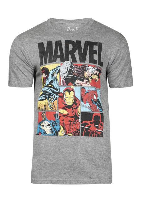 Men's Marvel Heroes Tee