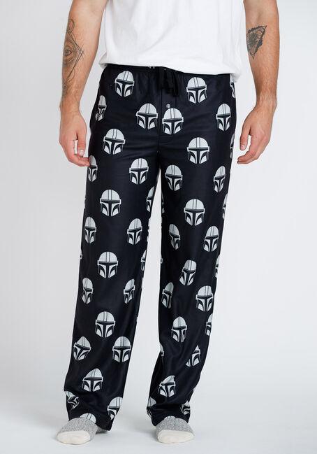 Men's Mandalorian Sleep Pant
