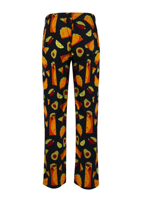Men's Taco Lounge Pant, NAVY, hi-res