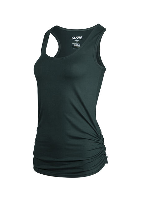 Women's Super Soft Tank, FOREST, hi-res