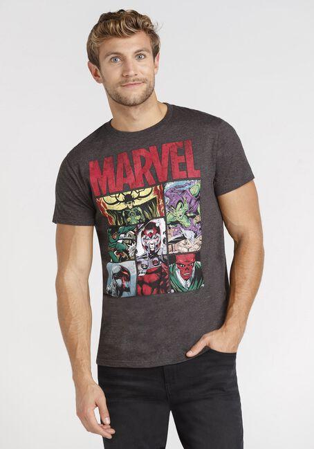 Men's Marvel Villains Tee