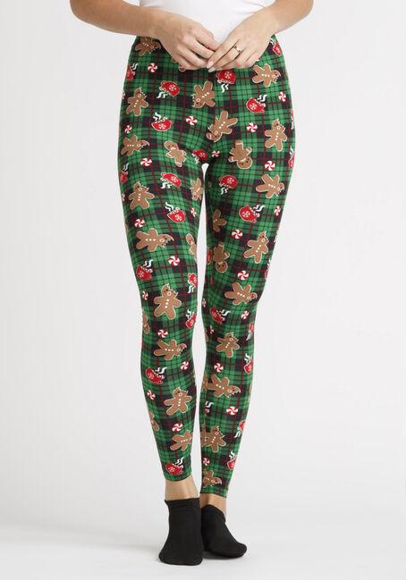 Women's Gingerbread Legging