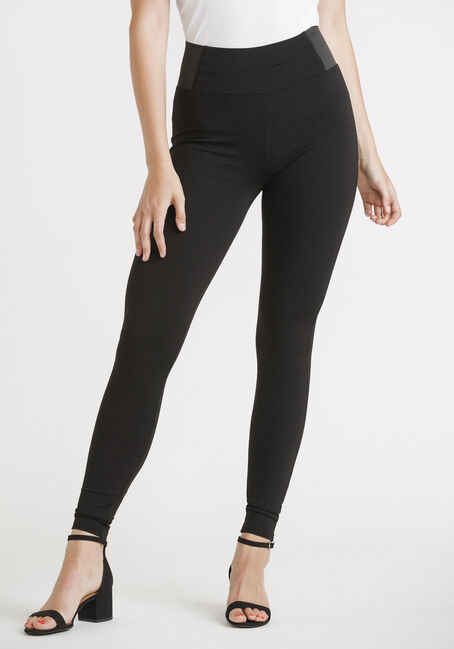 Women's Side Elastic Legging