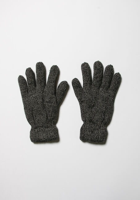 Men's Knit Gloves